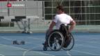 Video «Paralympics ohne Russen» abspielen