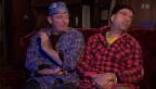 Video «Hösli&Sturzenegger «auf den Hund gekommen»» abspielen