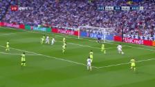 Link öffnet eine Lightbox. Video Das Traumtor von Gareth Bale abspielen