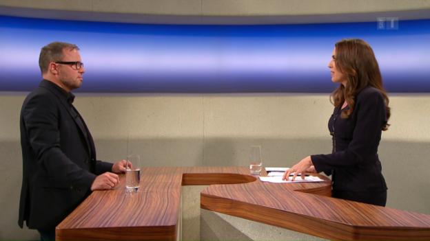 Video «Das sagen Experten zum Assad-Interview» abspielen