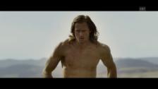 Link öffnet eine Lightbox. Video Im Kino: «The Legend of Tarzan» abspielen