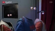 Link öffnet eine Lightbox. Video Quarx: Die Party-Tarnung (5/26) abspielen
