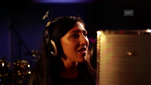 Video «San Dii aus Domat/Ems GR mit «iMagination»» abspielen