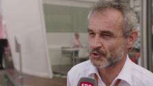 Link öffnet eine Lightbox. Video «Warm-up»: Die offene Zukunft des GP Deutschland abspielen