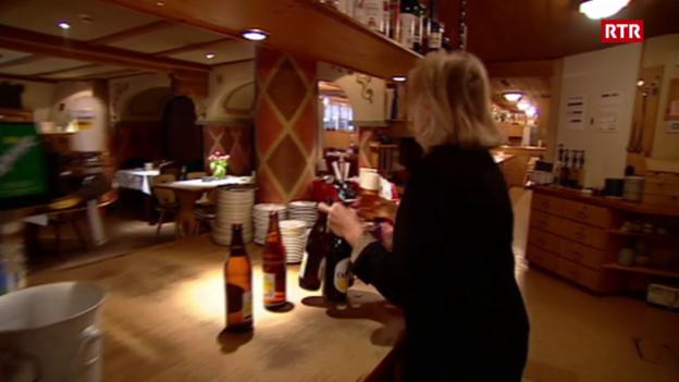 Laschar ir video «Sontga Barla ed autras - Dunnas e la NEAT (2007)»