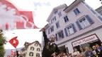 Video «Ländler für Anfänger - das eidgenössische Volksmusikfest aus der Touristenperspektive» abspielen