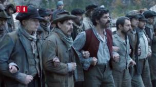 """Video """"Trailer zu «Gotthard», Teil 2"""" abspielen"""