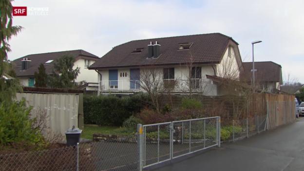 Video «Opfer von Rupperswil wurden erstochen» abspielen