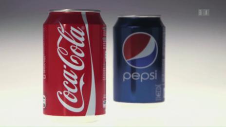 Video «Pepsi vs Cola – Duell der Giganten» abspielen