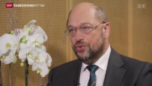"""Video """"Europarat zur Umsetzung der MEI"""" abspielen."""