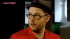 Video «Act der Woche: Kutti MC» abspielen