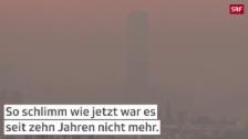 Link öffnet eine Lightbox. Video Smog in Paris abspielen