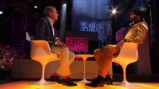 Link öffnet eine Lightbox. Video Comedian Müslüm bei «Aeschbacher» abspielen