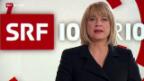 Video «10vor10 vom 25.01.2016» abspielen