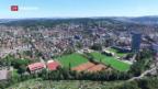 Video «Mehr Sozialhilfe in mittelgrossen Städten» abspielen