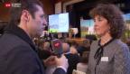 Video «Schweiz aktuell vom 03.03.2015» abspielen