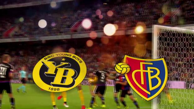 Video «Neuer Sieger im Klassiker? YB will Basel schlagen» abspielen