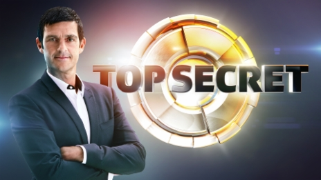 Link öffnet eine Lightbox. Video Top Secret vom 10.02.2016 abspielen