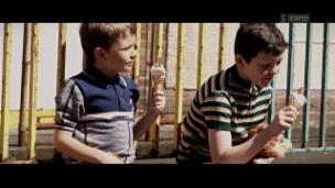 Video «Boogaloo and Graham» abspielen