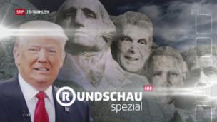 """Video «Um 20.05 Uhr: Rundschau-Spezial - """"Das US-Imperium wankt""""» abspielen"""