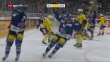 Link öffnet eine Lightbox. Video Eishockey: NLA, Biel - Bern abspielen