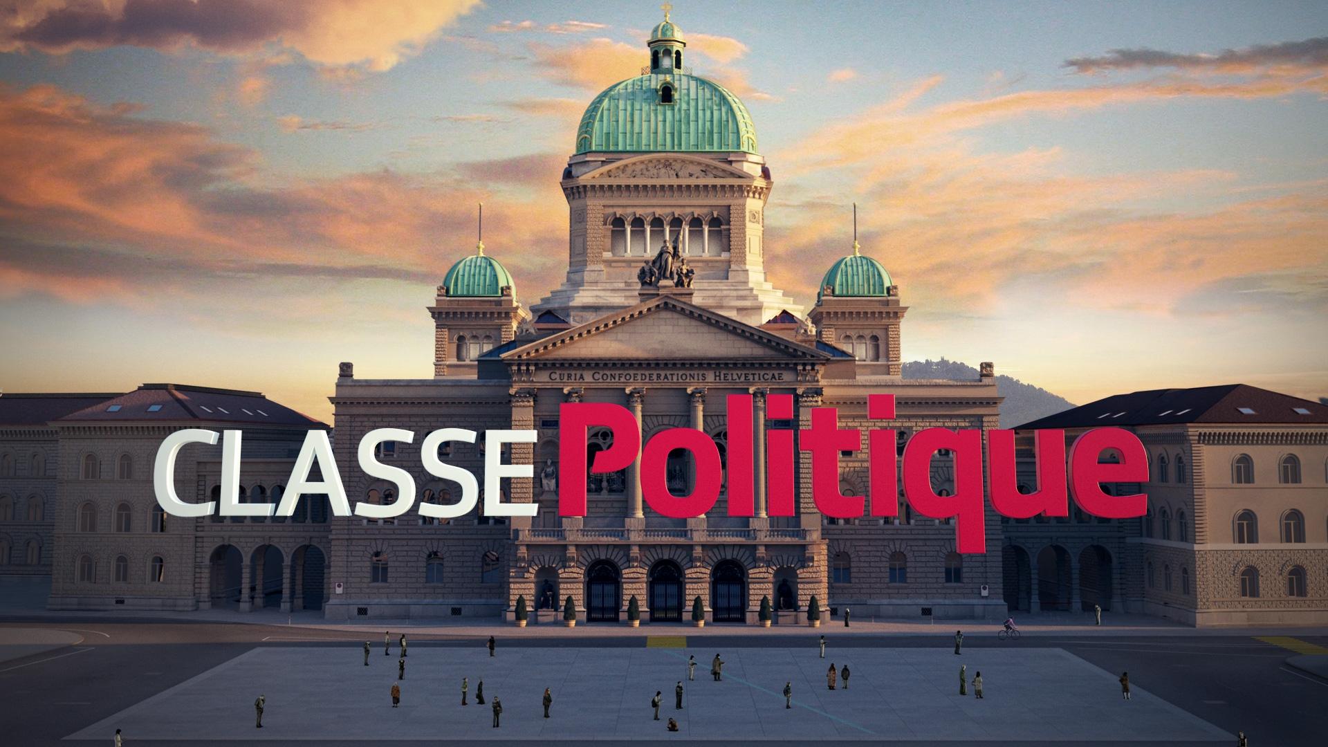 Classe Politique