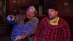 Video «Hösli&Sturzenegger reden über «sOertli»» abspielen