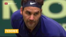 Link öffnet eine Lightbox. Video Marke «Federer» ist im Sport am wertvollsten abspielen
