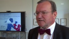 Video «Longchamp: «Bei dem Thema entscheidet man am stärksten mit dem Bauch»» abspielen