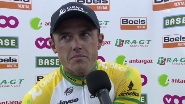 Interview mit Simon Gerrans - 624
