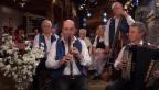 Video ««Huser Buebe» mit «dä Griesbacher Jäger»» abspielen
