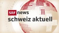 Link öffnet eine Lightbox. Video Schweiz aktuell vom 25.07.2016 abspielen