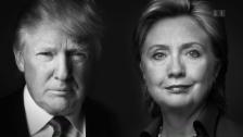 Link öffnet eine Lightbox. Video Die Entscheidung: Clinton vs. Trump abspielen