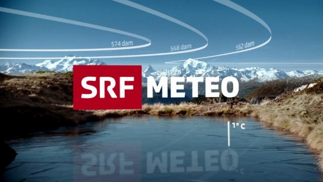 Video «Meteo am Mittag vom 27.05.2016» abspielen