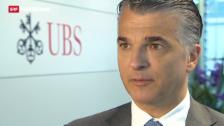 Video «UBS zieht Schlussstrich unter ein weiteres schwieriges Kapitel» abspielen