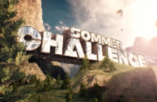 Link öffnet eine Lightbox. Video Sommer-Challenge vom 04.05.2016 abspielen