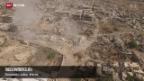 Video «Syrien – das zerstörte Land» abspielen