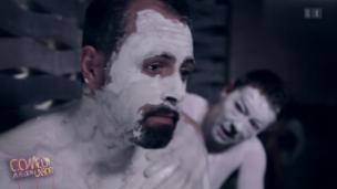 Video «Bänz Friedli im Hammam.» abspielen