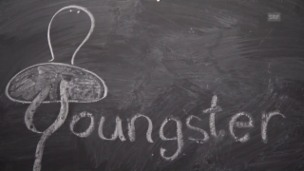 Video «ABC-DGST: Y wie Youngster» abspielen