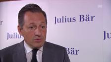 Link öffnet eine Lightbox. Video Boris Collardi über die positiven Auswirkungen des Brexits für Julius Bär. abspielen