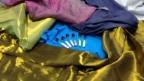 Video «Kampf gegen Produkte-Piraterie in der Textilbranche» abspielen
