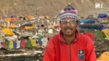 Video «Sherpas - Die wahren Helden am Everest 2/3» abspielen