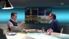 Video «Euro 2016: Fussball ist mehr als ein Spiel» abspielen