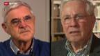 Video «FOKUS: Streitpunkt Verhältnismässigkeit» abspielen