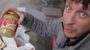 Video «Die Deutschschweizer verstehen nichts vom Essen» abspielen