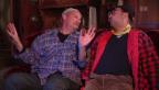 Video «Hösli&Sturzenegger mal sportlich» abspielen