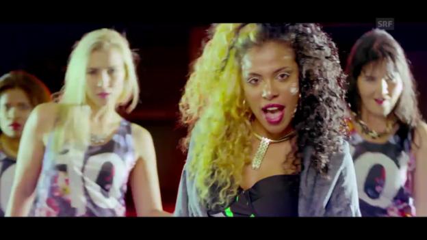 Video «Dahï aus Lausanne VD mit «Destiny»» abspielen