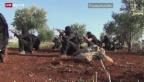 Video «Anziehungskraft Dschihad» abspielen