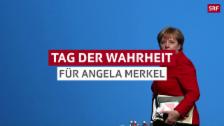 Link öffnet eine Lightbox. Video Tag der Wahrheit für Angela Merkel abspielen