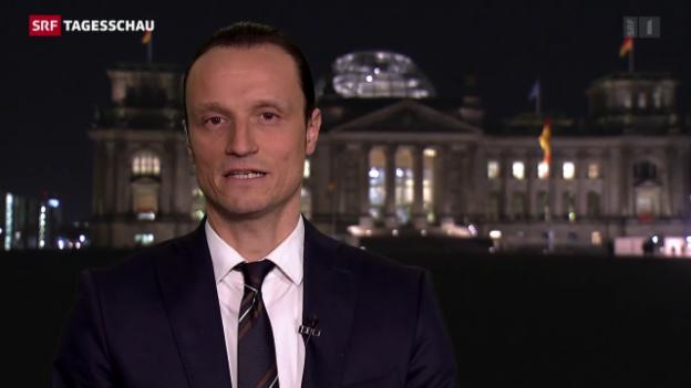 Video «Einschätzung von SRF-Korrespondent Adrian Arnold» abspielen